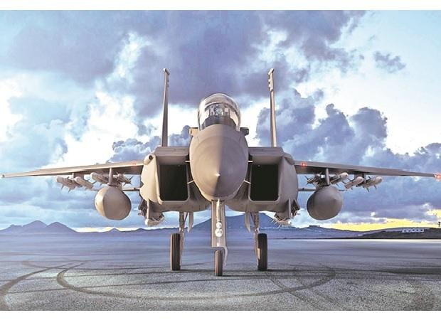 Boeing, Fighter jet, aircraft,