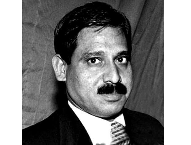 Sunil Kumar Girota