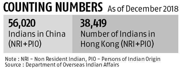 Coronavirus: Over 50,000 Indians, PIOs stuck in China as govt denies entry
