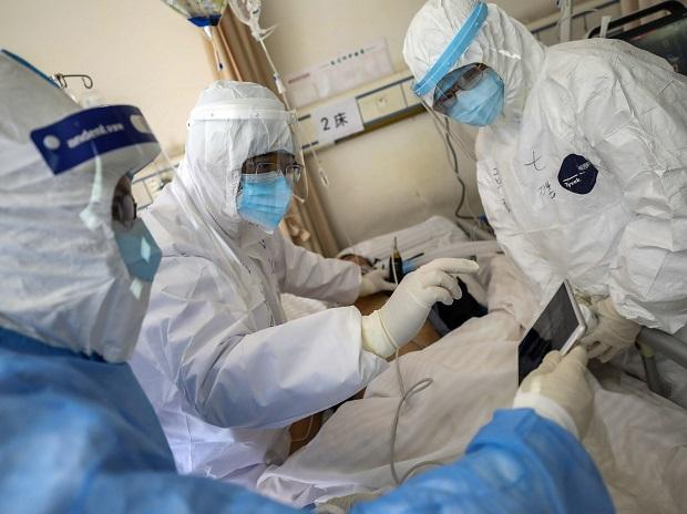China counts over 72,000 cases of novel coronavirus as death toll rises