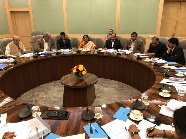 Govt to reveal steps on trade issues over coronavirus soon, FM chairs meet