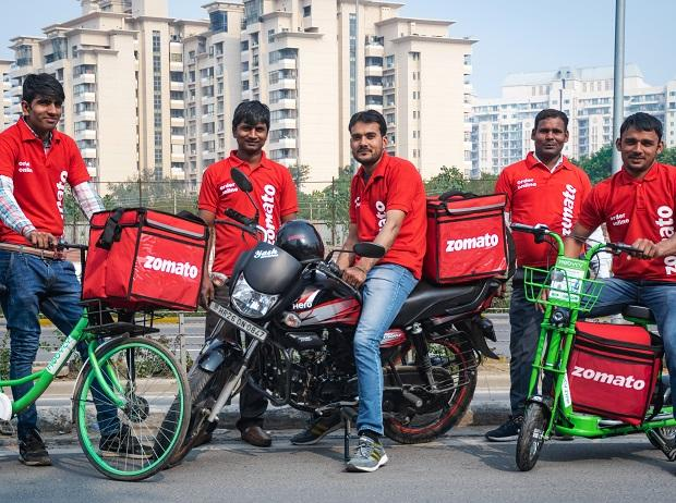 Zomato lays off 13% of its workforce