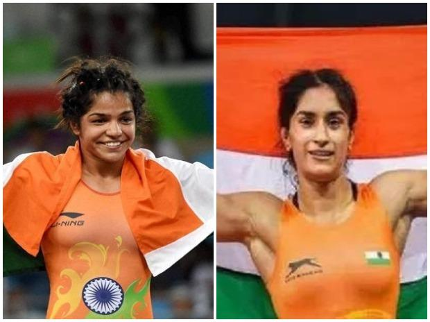 Asian Wrestling: Sakshi bags silver, Vinesh and 2 others settle for bronze