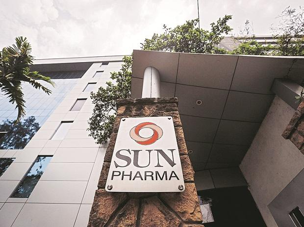 Share buyback plan fails to lift Sun Pharma; stock hits over 7 ...