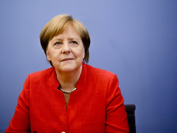 Angela Merkel's party chooses new leader ahead of German election
