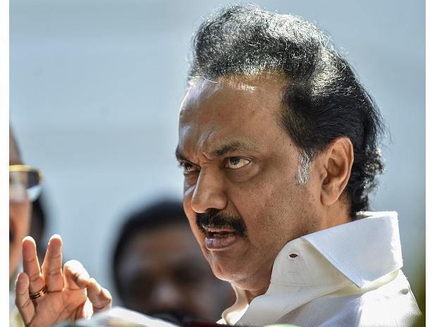 Stalin steps up attack against NEP, vows to fight with like-minded parties