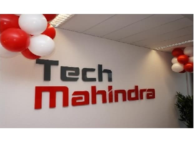 Tech Mahindra net profit up 34% YoY at Rs 1,081 cr, declines sequentially