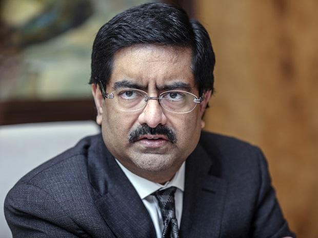 Birla tells govt he is willing to give up promoter stake in Vodafone Idea