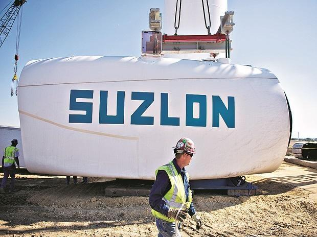 Suzlon Energy set to get Rs 400-cr infusion through various securities thumbnail