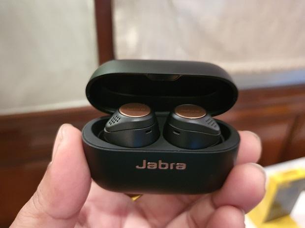 Jabra 'Elite Active 75t' earbuds