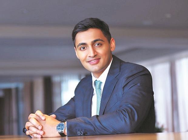 Aditya Virwani, COO, Embassy