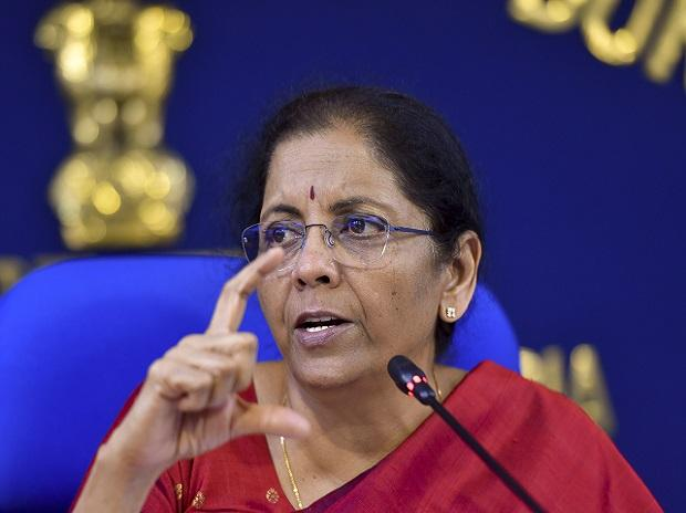 FM Sitharaman announces slew of relief measures, says bigger ones to follow