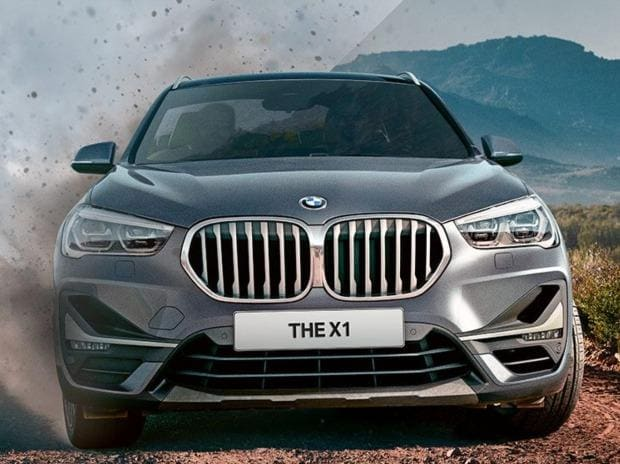 BMW India launches new updated version of second-generation BMW X1