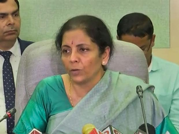 Finance Minister Nirmala Sitharaman said the govt has asked RBI to look into what went wrong at Yes Bank and fix individual responsibilities