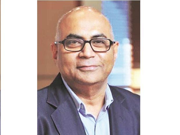 Yes Bank, Prashant Kumar