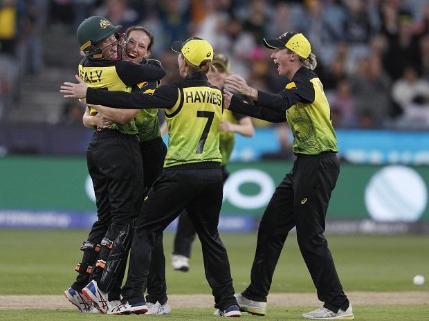 Australia womens cricket team