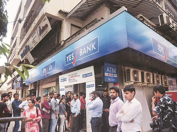 YES Bank rescue plan may cause wider economic pain in the country, says S&P thumbnail
