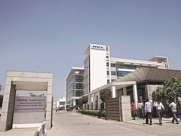 Hcl Technologies Tech Mahindra May Withstand Coronavirus Impact Business Standard News