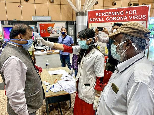 Covid-19: India prepares for massive screening effort after April ...