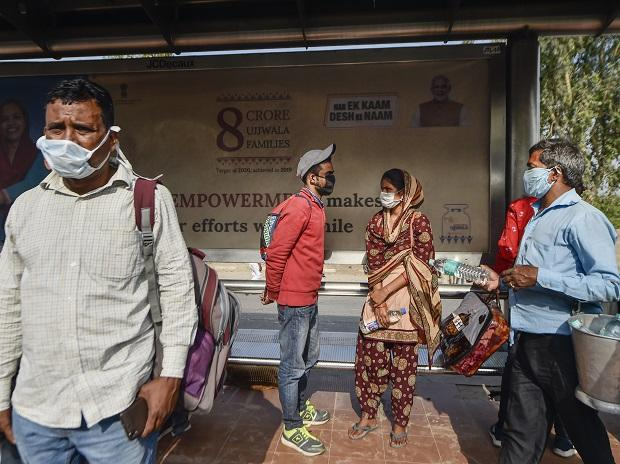 Coronavirus LIVE: By April, India could become Italy, warns microbiologist