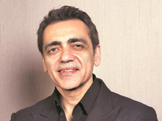 Ajay Bijli, Chairman PVR