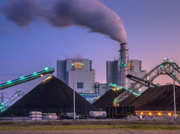 Coal power plant capacity falls in India, Paris Agreement goal still far