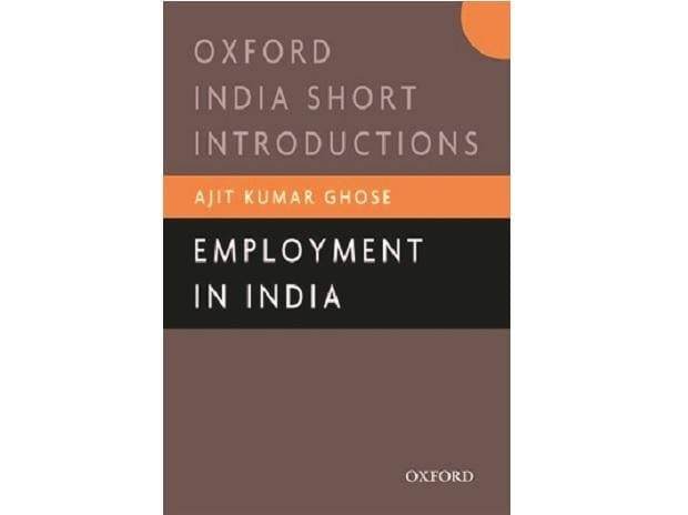 Book review: Employment in India