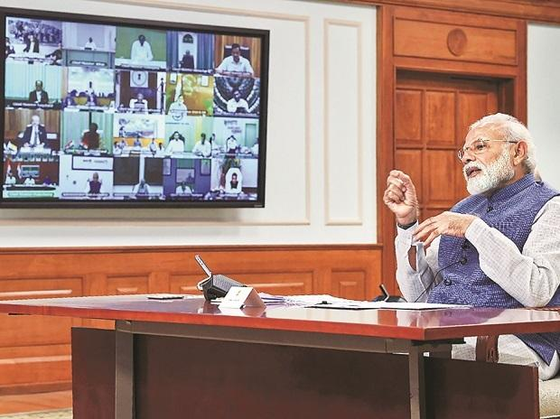PM Modi taps social influencers to plan strategy against covid-19