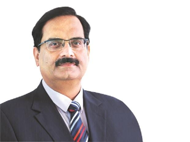 Ajay Dixit, CEO of Cairn Oil & Gas