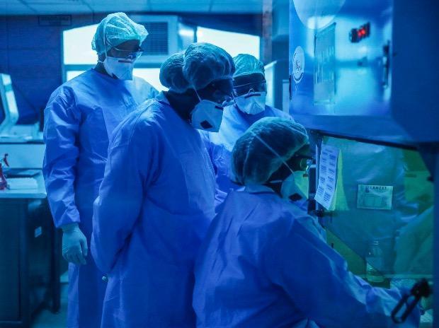 COVID-19: 2 more Kerala nurses test positive in Mumbai