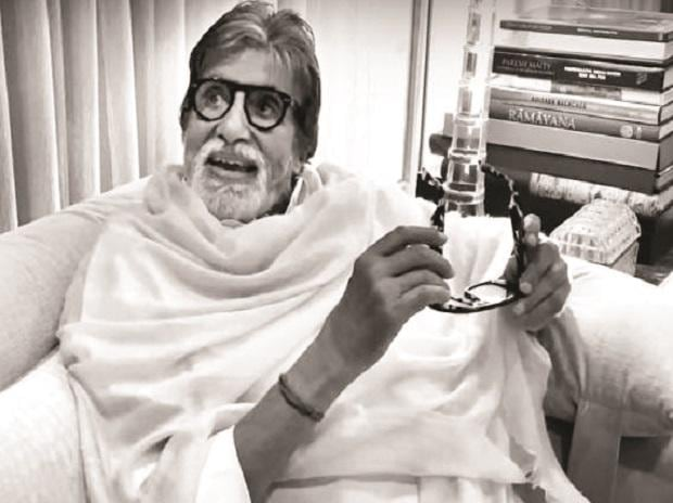 Amitabh Bachchan Covid-19-positive, test results for family to be out today