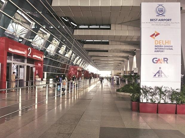 airports, airport, coronavirus, gmr group