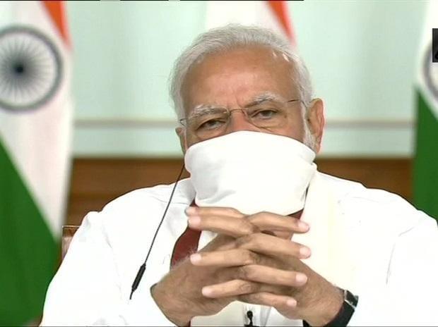 PM hints at lockdown extension till Apr 30; industrial activity ...