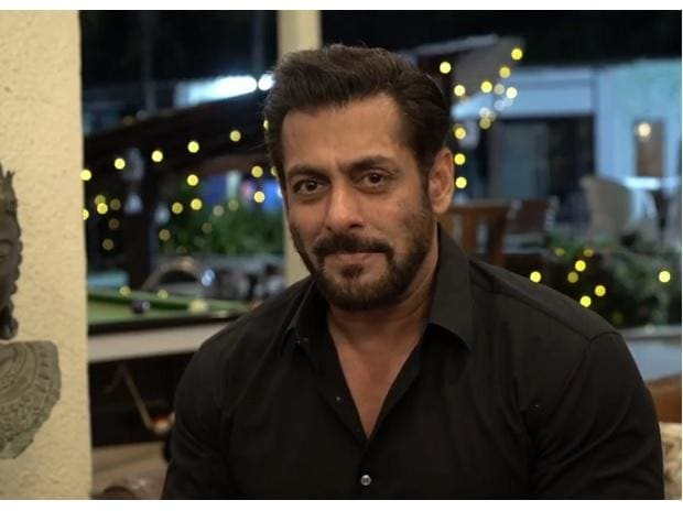 We need to stay positive until these bad times have passed: Salman Khan