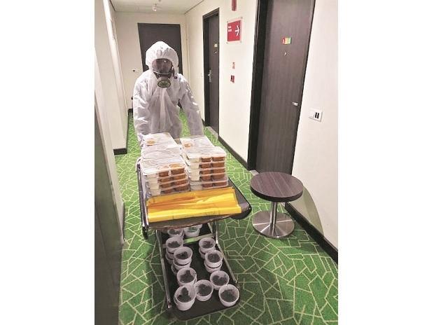hotel, hotels, hospitality, coronavirus