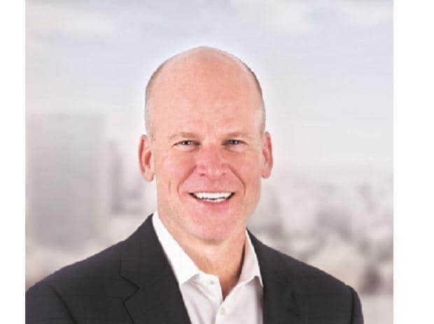 Noel Wallace CEO, Colgate-Palmolive