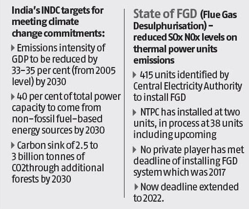 Govt to do away with mandatory washing of coal for thermal power units