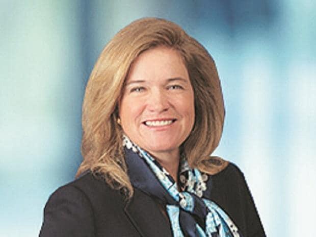 Jennifer Johnson, President & CEO, Franklin Resources
