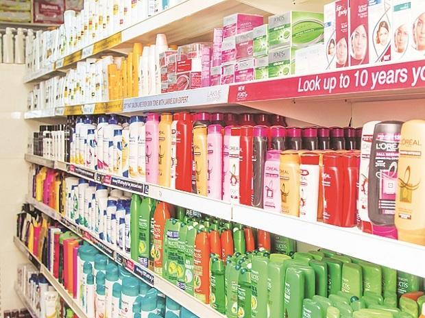 fmcg, non-essential, essential, beauty care ...