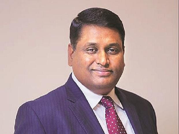 C Vijayakumar, president and chief executive ...