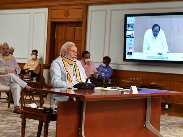 Coronavirus LIVE: PM asks states to make a blueprint on lockdown easing
