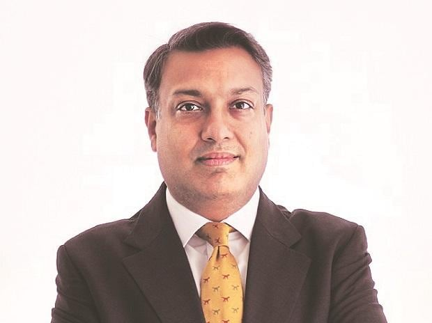 Sumant Sinha, Founder & CEO, ReNew Power