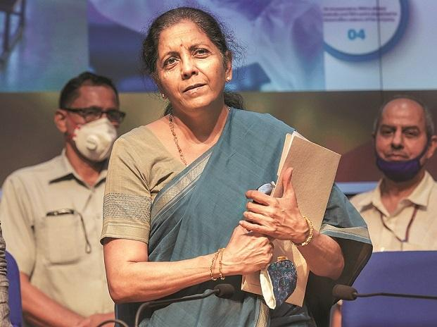 FM Sitharaman's fifth tranche gets high on reforms, low on stimulus