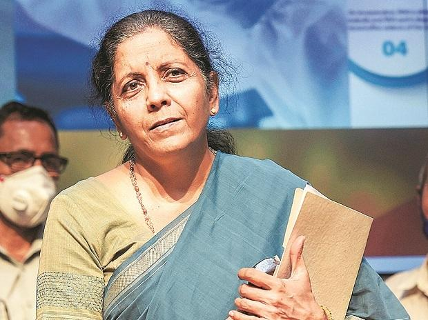 FM Sitharaman to review credit flow with public sector banks on Tuesday