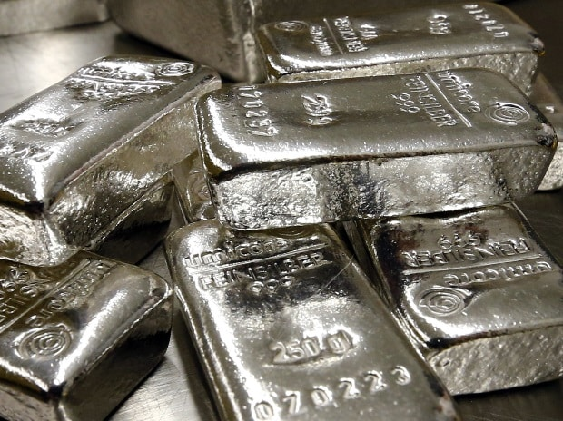 Outlook on ailver remains weak as a base metal