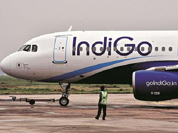 IndiGo surges 8% on report airline in talks to lease back 12 ATR aircraft