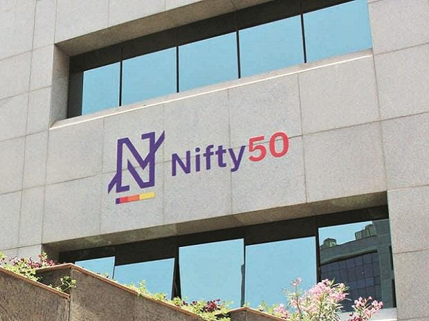 Nifty50, nifty