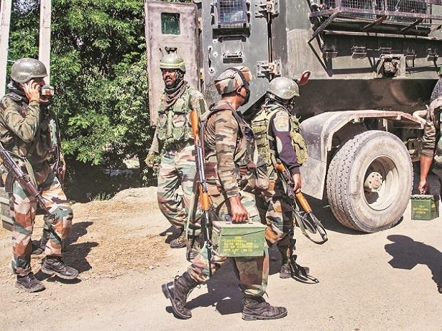 Armed forces, Kashmir encounter, Shopian encounter