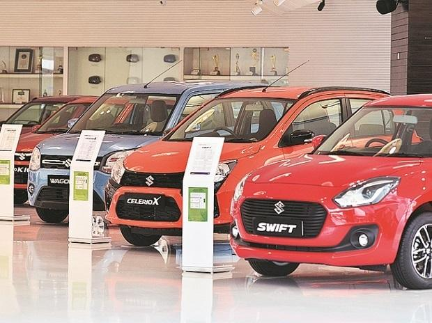 Analysts cautious on road ahead for auto sector despite July sales recovery
