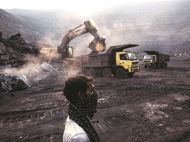 Coal India trade unions start 3-day strike, total loss estimated at 4MT